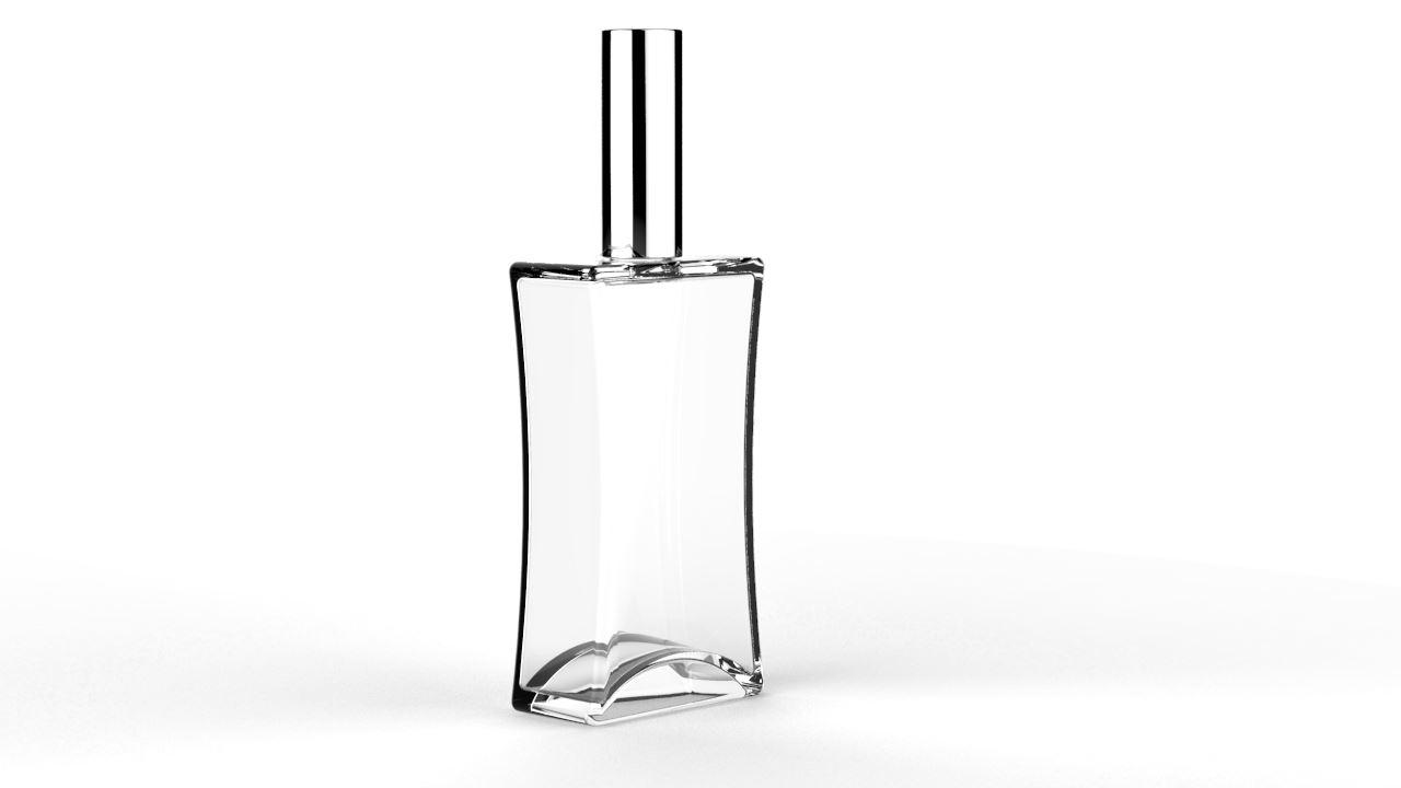 Parfüm Şişesi Nasıl Doldurulur